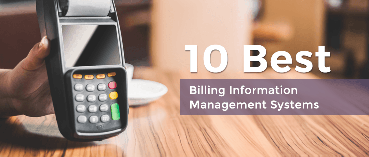 Billing Information Management Systems