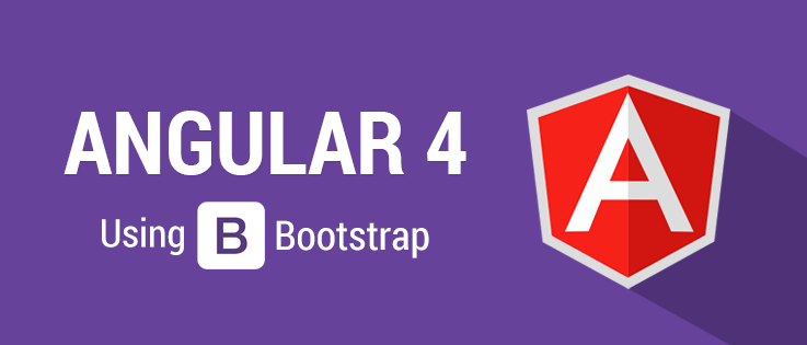 Angular 4 : Using Bootstrap With Registration Component