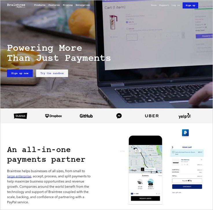 BrainTree Cheap PayPal Analytics Software