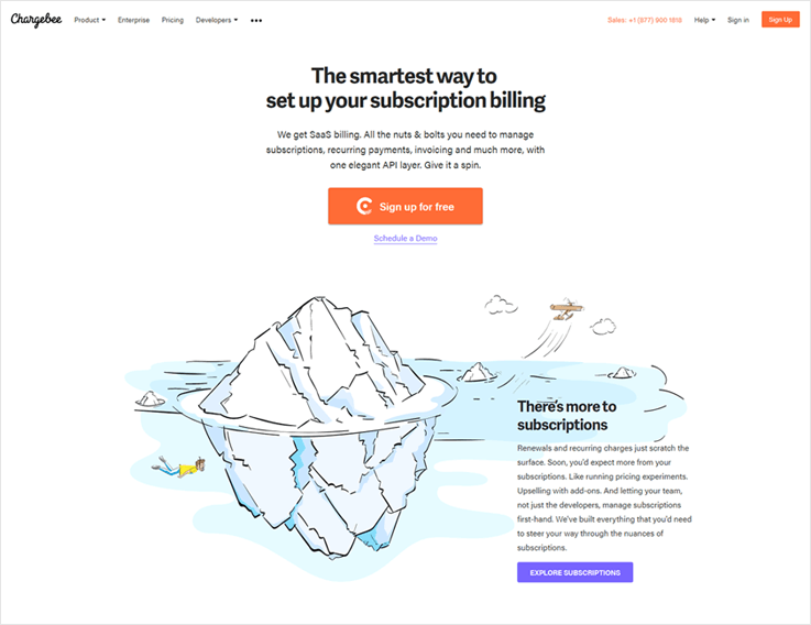 5 Best Alternative For Chargify Subscription Management System