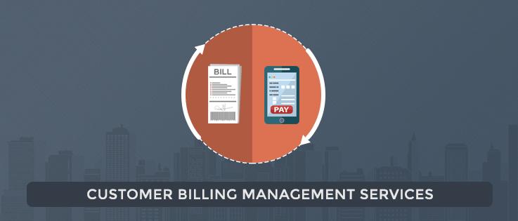 Customer Billing Management