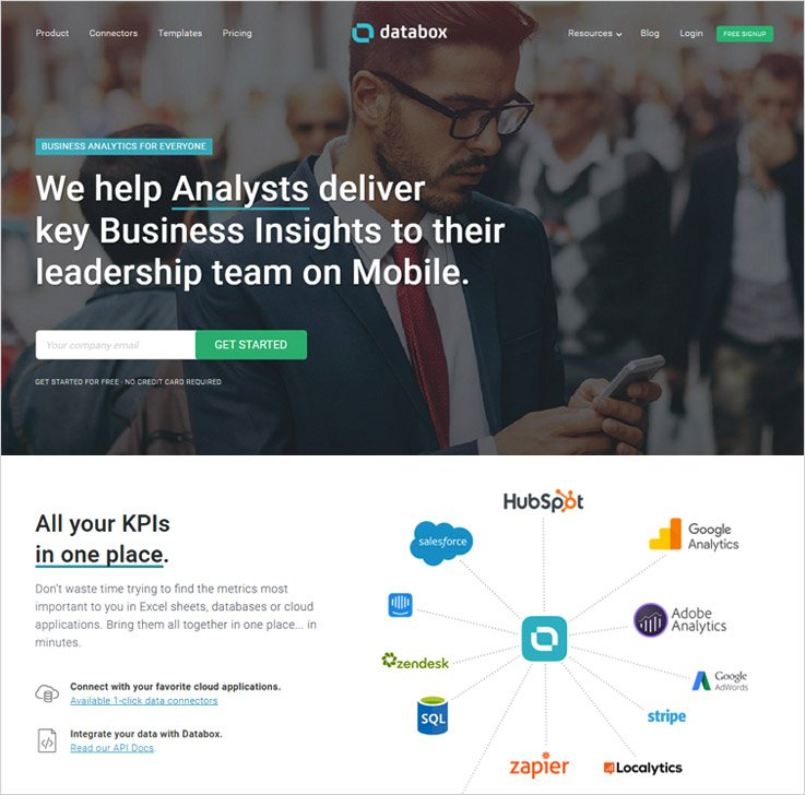 DataBox Cheap PayPal Payment Analytics Software