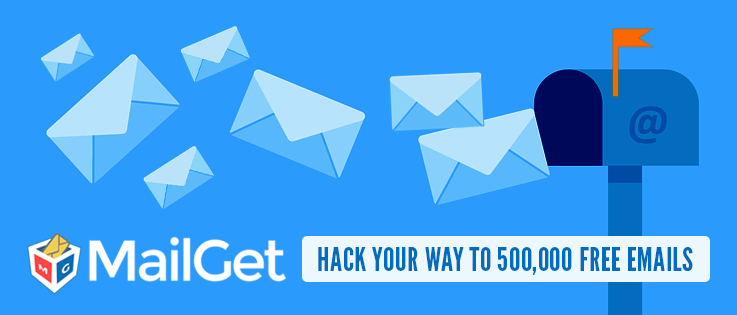Hack Your Way to 500,000 Free Emails Every Month