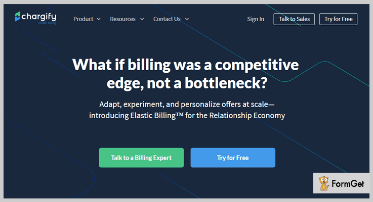 Recurring Billing Software by Chargify