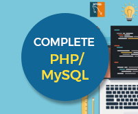Complete PHP/MySQL Video Tutorials with 5 Live Projects