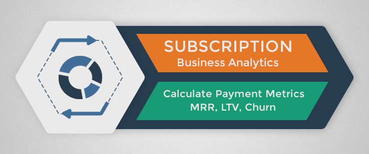 5 Best Subscription Business Analytics Tools – Calculate MRR, LTV, Churn, etc