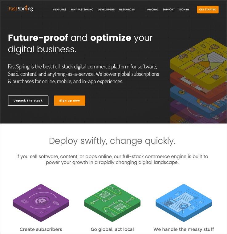 FastSpring-Best-Dunning-Management-Software