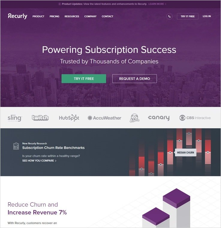 Recurly-Best-Dunning-Management-Software