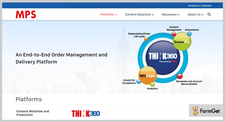 Think360 Dunning Management Software