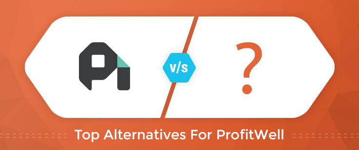 Top 5 Competing Alternatives For ProfitWell