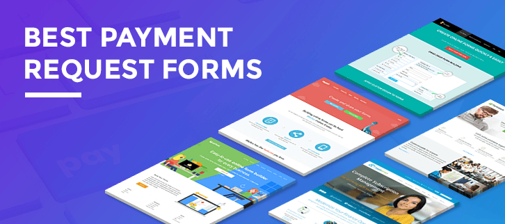 Best Payment Request Forms