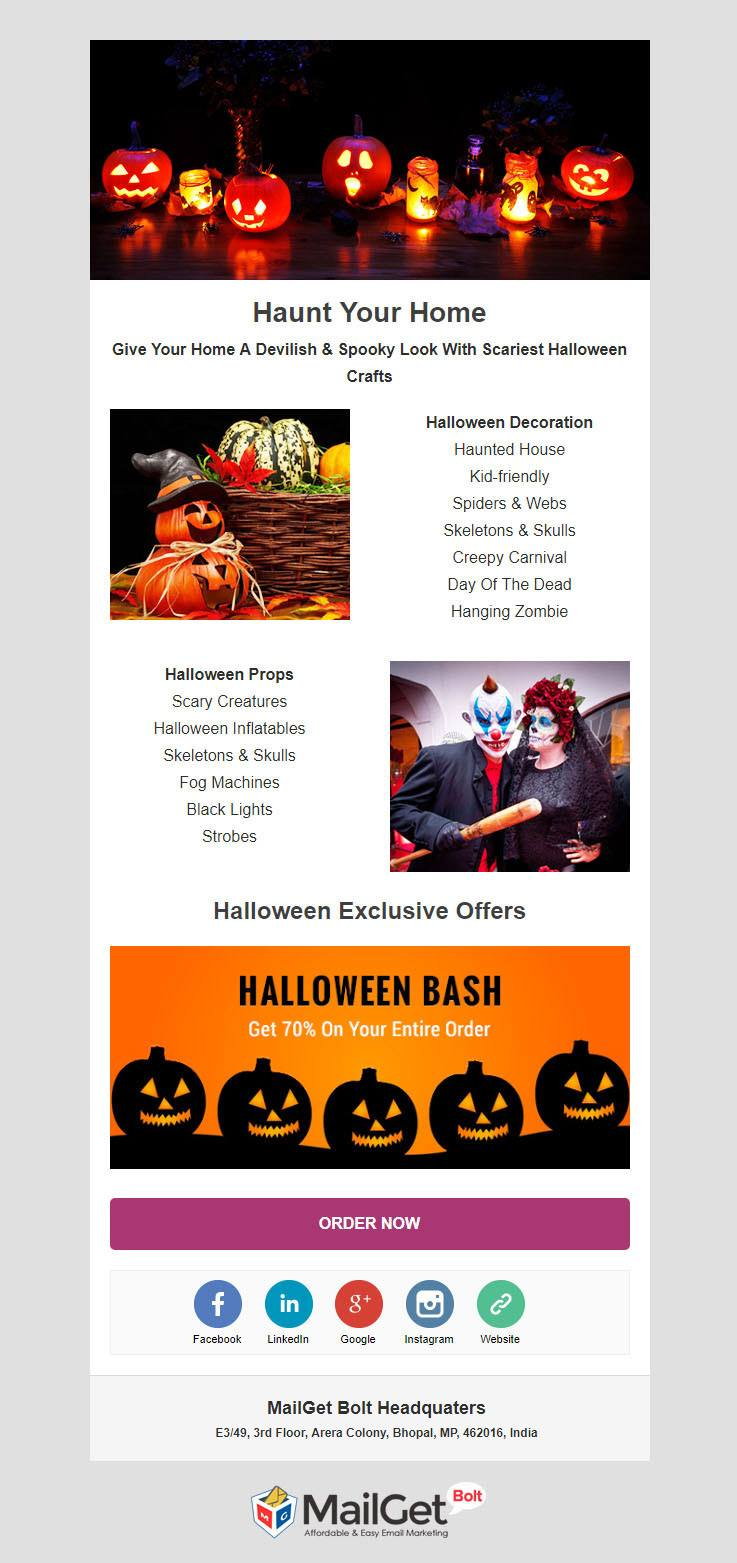 Free-Halloween-Email-Template