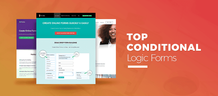 Top Conditional Logic Forms