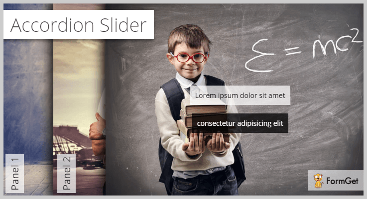 Accordion Slider Accordion Plugins