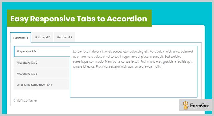 Easy-Responsive-Tabs-to-Accordion Accordion Plugins