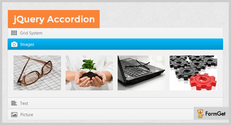 jQuery-Accordion Accordion Plugins