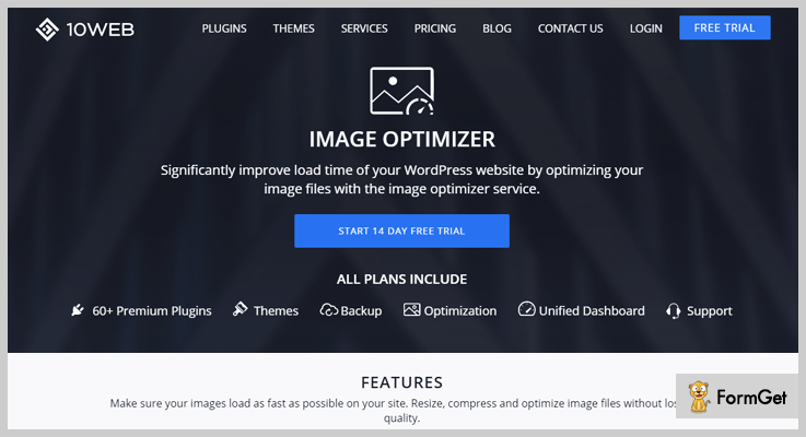 Image Optimizer WordPress Plugins