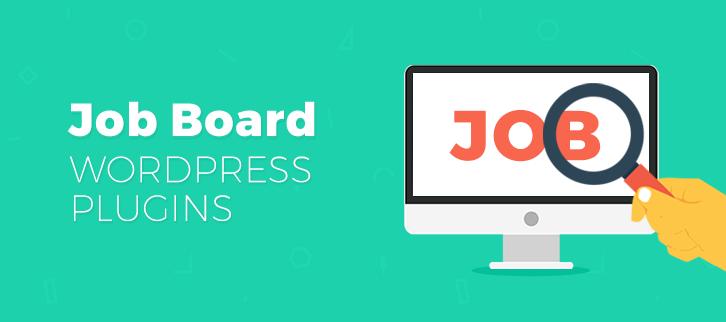 job builder WordPress plugins