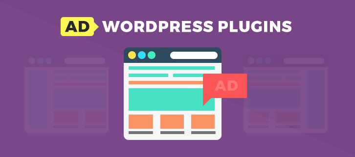 ad wordpress plugins