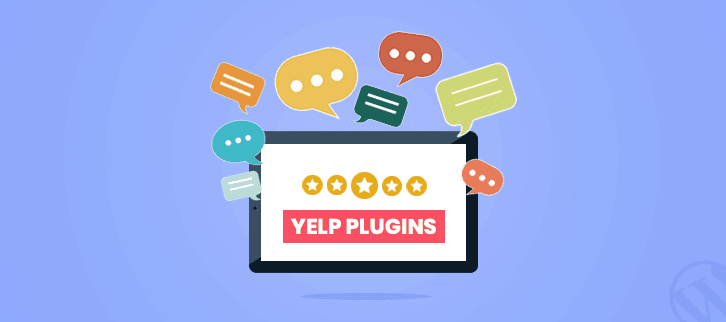 Yelp WordPress Plugins