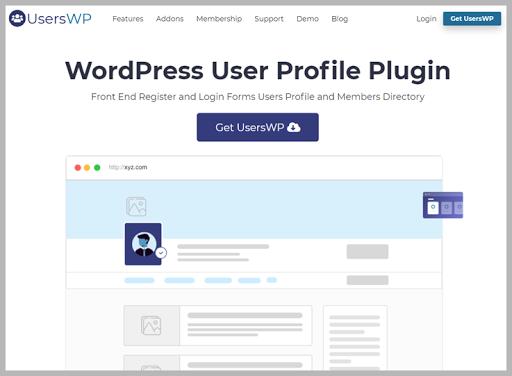 UsersWP