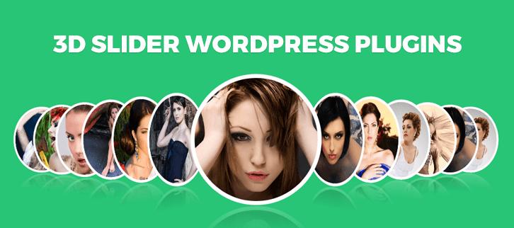 7+ Best 3D Slider WordPress Plugins 2018 (Free and Paid)