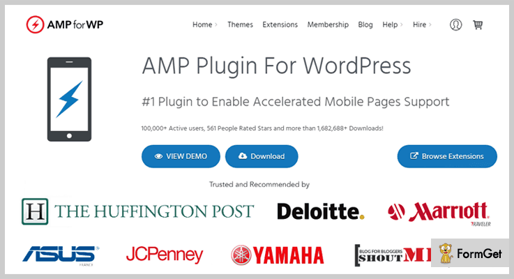 Mobile WordPress Plugins