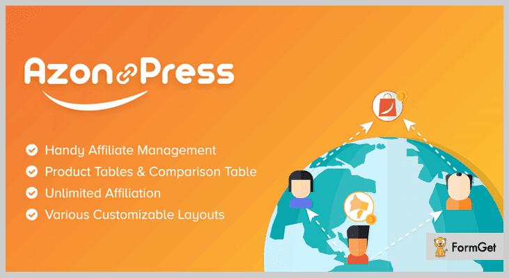 AzonPress Feature Image