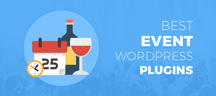 Event WordPress Plugins