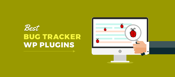 Bug Tracker WordPress Plugins