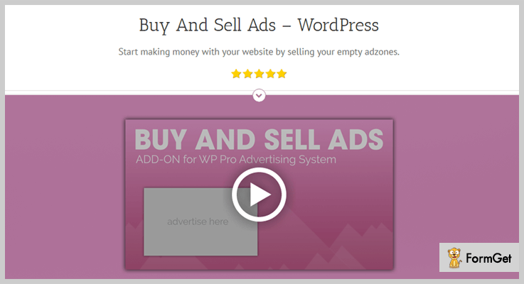 Buy and Sell Ads - Ad WordPress Plugins