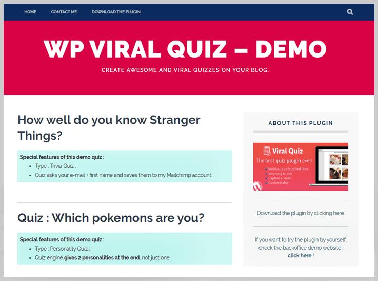 BuzzFeed-Quiz-Builder-WordPress-Plugin