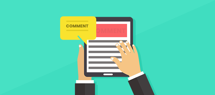 Comments WordPress plugins