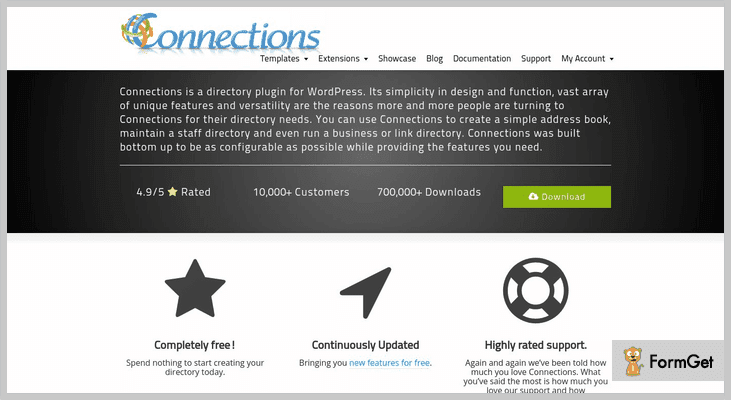 Connections Pro