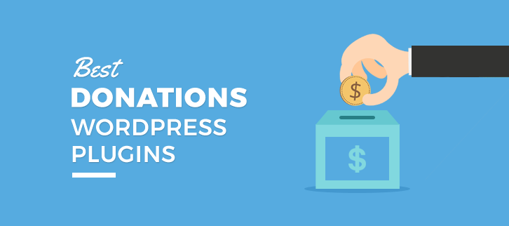 donations wordpress plugins