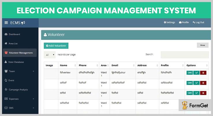 ecms-volunteer-management-wordpress-plugins
