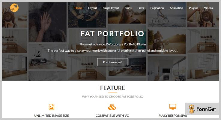 FAT Portfolio