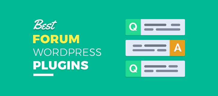 Forum WordPress Plugin