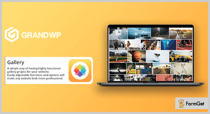 GrandWP WordPress Photo and Video Gallery