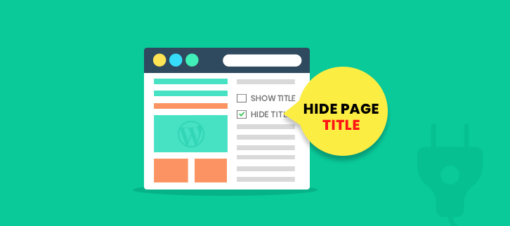 Hide Page Title WordPress Plugins