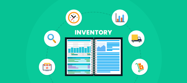inventory WordPress plugins