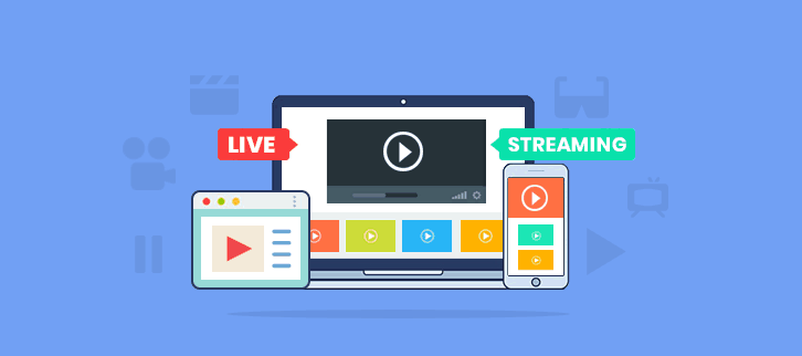 5+ Live Streaming WordPress Plugins (Free and Paid) | FormGet