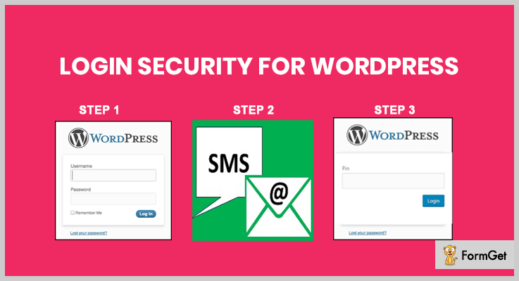 login security for wp