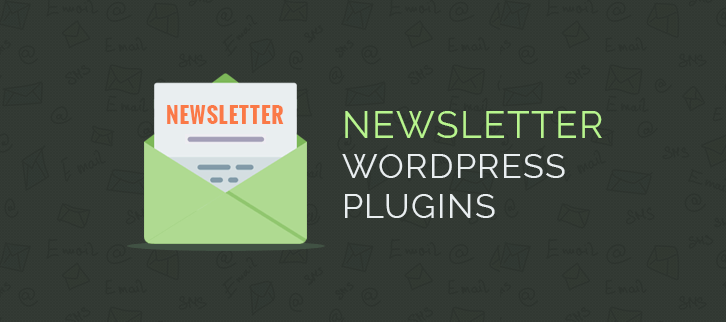 Newsletter WordPress Plugins