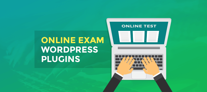 Online Exam WordPress Plugins