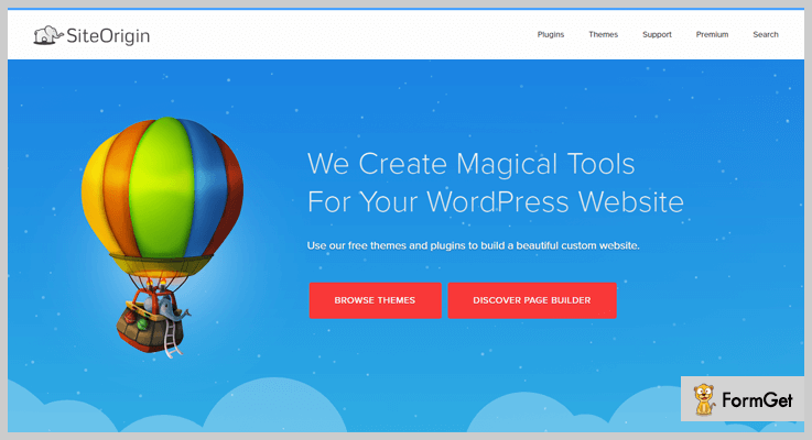 page builder WordPress plugins