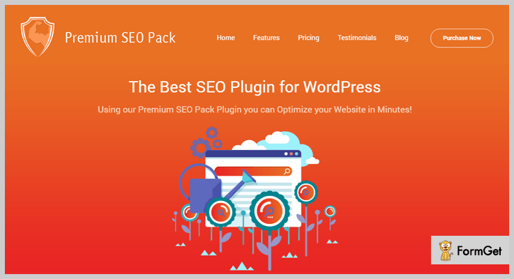 Best SEO WordPress Plugin