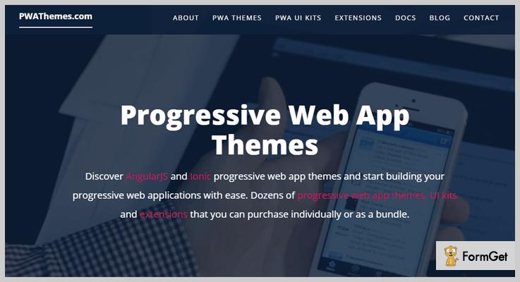 Progressive Web Apps WordPress Web App Plugin