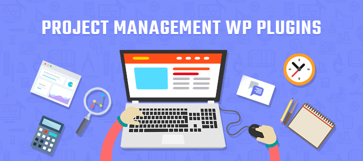 Project Management WordPress Plugins