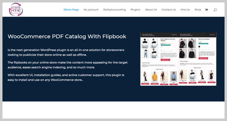 WooCommerce PDF Catalog Pro - Catalog WordPress Plugins